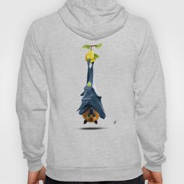 Peared (Wordless) Hoody