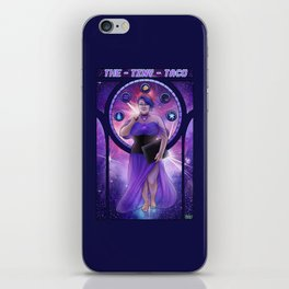 Mucha Taco iPhone Skin