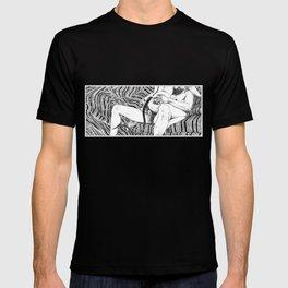 asc 790 - Le jeune démon (Dazzling young thing) T-shirt