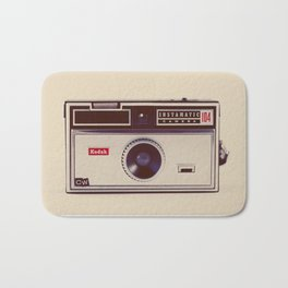 Instamatic Bath Mat