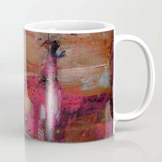 Mud Wall Mug