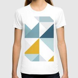 Modern Geometric 18/3 T-shirt