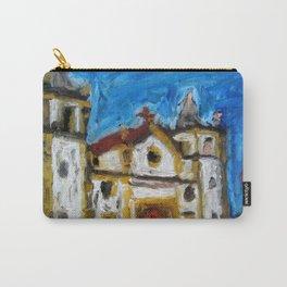 Igreja da Sé de Olinda Carry-All Pouch