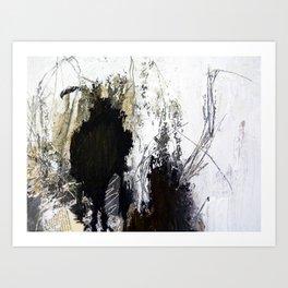 abstrakt 04 Art Print