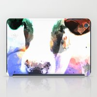 cow iPad Cases featuring cow by Sarah Jane Connors