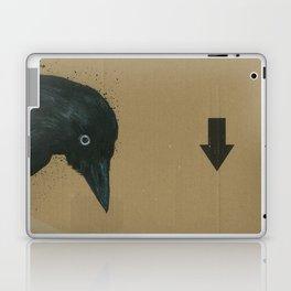 Empty Shell - 2 Laptop & iPad Skin