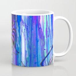 Drippy Trees Coffee Mug