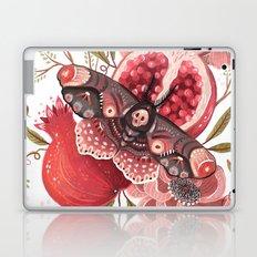 Moth Wings II Laptop & iPad Skin