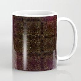 Starfield Grid Coffee Mug