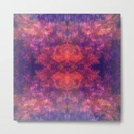 Marigolden Metal Print
