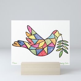 Peace Mini Art Print