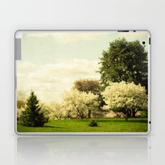 In a Land Far Away Laptop & iPad Skin