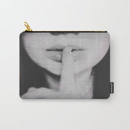 Power of the Tongue Carry-All Pouch