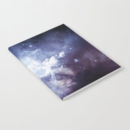A Sky Made of Diamonds Notebook