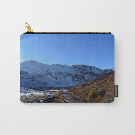 Tongariro Crossing Carry-All Pouch