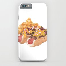 Lunch Time Slim Case iPhone 6s