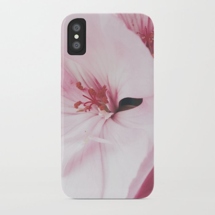 Flowers 184 iPhone Case
