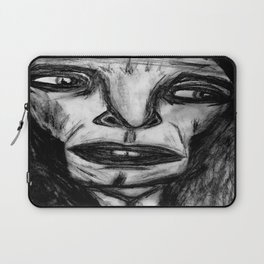 Visibility's Disguise. Laptop Sleeve