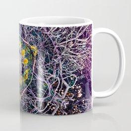 Burst No 1 Coffee Mug