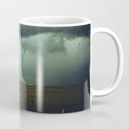 Tornado Alley (Color) Coffee Mug