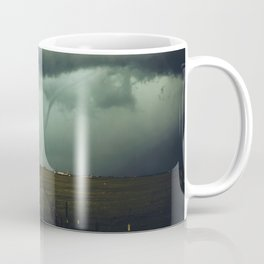 Tornado Alley (Color) Coffee Mug