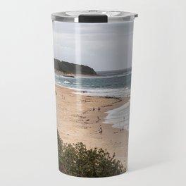 Caves Beach, Central Coast, NSW Travel Mug