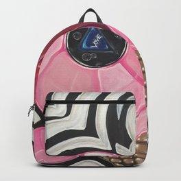 Magic 8 Ball Backpack