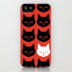 Cats iPhone (5, 5s) Slim Case