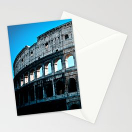 Rome - Colosseo Stationery Cards