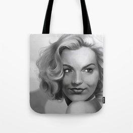 Lynn Merrick Tote Bag