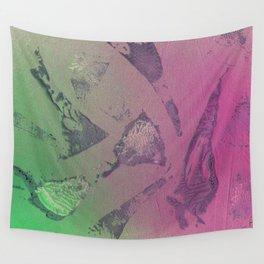 Art Nr 136 Wall Tapestry