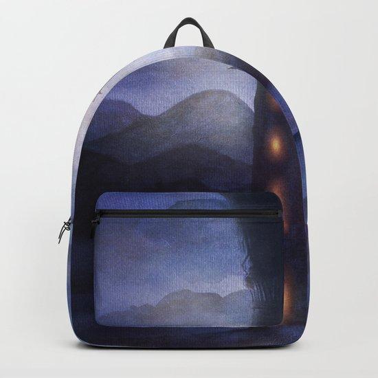 Sunset I C. VI Backpack