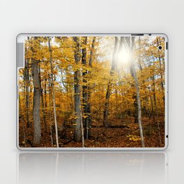 Fall Feels Laptop & iPad Skin