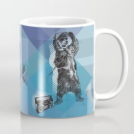 O&P: MC Grizzly Pt.2 - So Grizzly Right Now! Coffee Mug