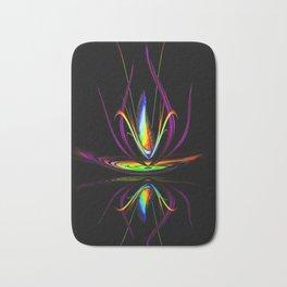 Flowermagic - Light and energy 10 Bath Mat