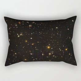 Ultra Deep Field Rectangular Pillow