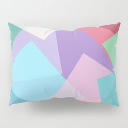 vibrant opacity Pillow Sham