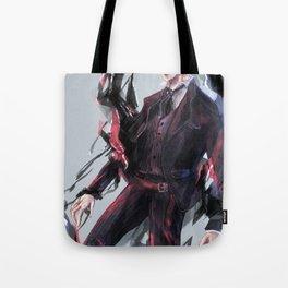 Credence Barebone Tote Bag