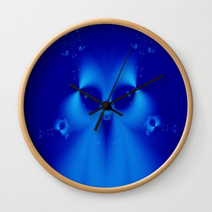 Something slightly spooky Wall Clock