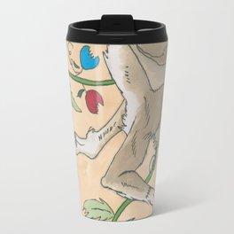 Spiel Mit Mir: Kaninchen Travel Mug