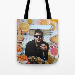 James Murphy Tote Bag