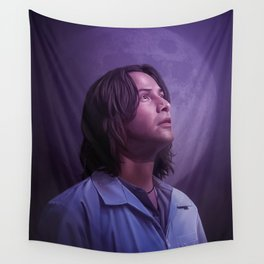 Call on your power animal Wall Tapestry