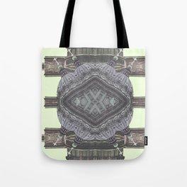 Architecture navajo Tote Bag