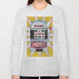 Las Vegas Cats Long Sleeve T-shirt