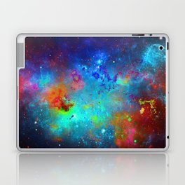 Everything is nothing 29 (therefore it was beautiful) Laptop & iPad Skin