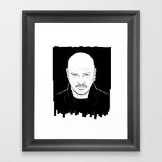 Baz Warne Framed Art Print