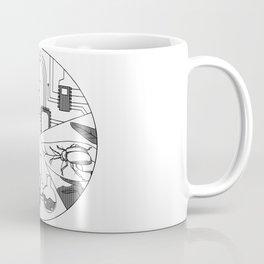 Sciences Coffee Mug