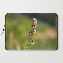 Mountain Grass Laptop Sleeve