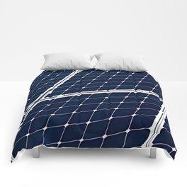 Solar power panel Comforters