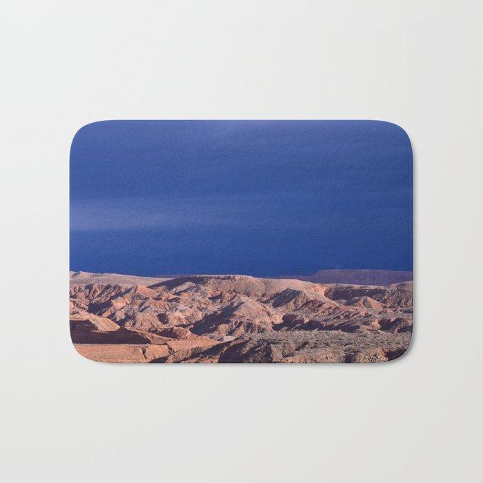 Desert Storm's Abrew'n Bath Mat